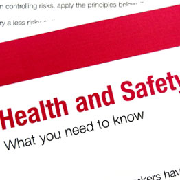 health and safety law what you need to know