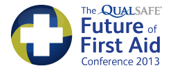 Qualsafe Future of First Aid Conference 2013